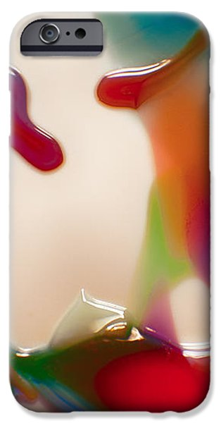 Cloud Talking iPhone Case by Omaste Witkowski