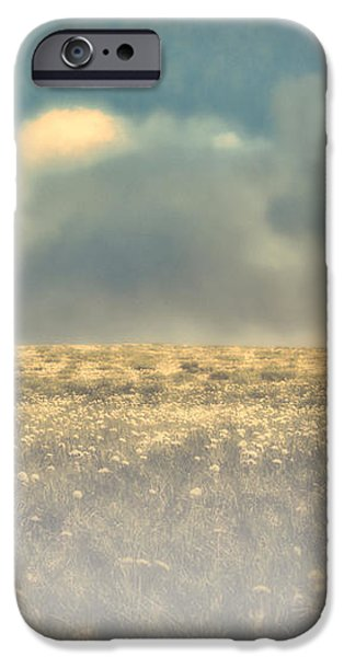 Clouds Within Clouds iPhone Case by Bob Orsillo