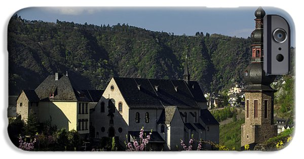House iPhone Cases - Cochem  iPhone Case by TouTouke A Y