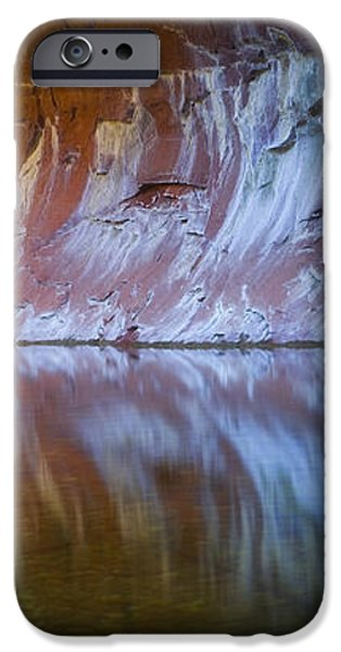 Cold Fire iPhone Case by Peter Coskun