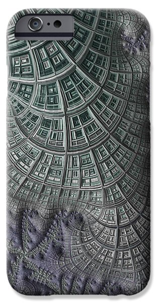 Recently Sold -  - Power iPhone Cases - Colony iPhone Case by John Edwards