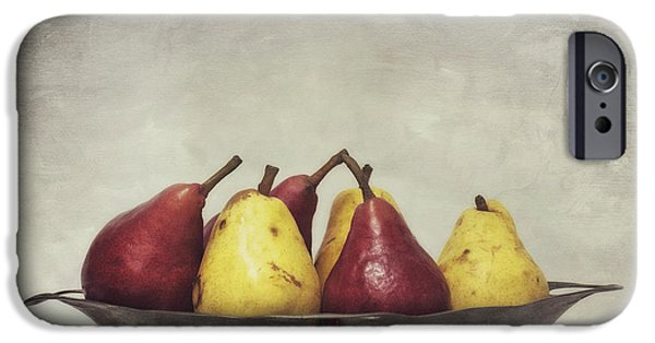 Stillife iPhone Cases - Color Does Not Matter iPhone Case by Priska Wettstein