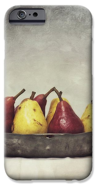 color does not matter iPhone Case by Priska Wettstein
