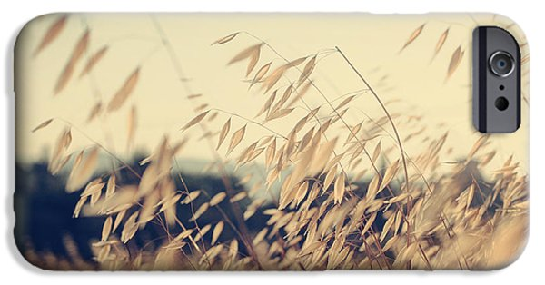 Poetic iPhone Cases - Colors of the wind iPhone Case by Taylan Soyturk