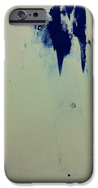 Ruin Reliefs iPhone Cases - The Concebine iPhone Case by Tanner Bebee