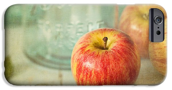 Table Top iPhone Cases - Country Comfort iPhone Case by Amy Weiss