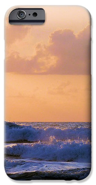 Crash iPhone Case by JC Findley
