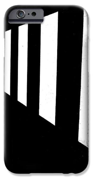 Crosswalk iPhone Case by Bob Orsillo