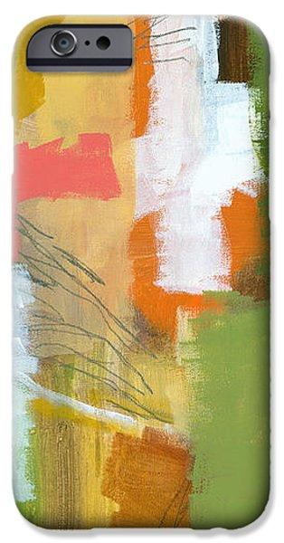 Dakota Street 5 iPhone Case by Douglas Simonson