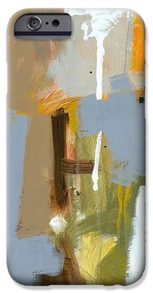 Dakota Street 6 iPhone Case by Douglas Simonson
