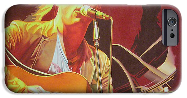 Best Sellers -  - Dave iPhone Cases - Dave matthews at Vegoose iPhone Case by Joshua Morton