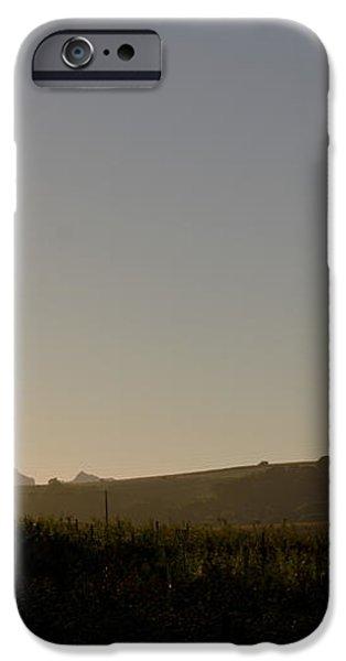 Dawn in Cape Town iPhone Case by John Stuart Webbstock