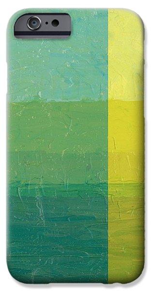 Daybreak iPhone Case by Michelle Calkins