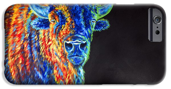 Most Sold iPhone Cases - Daybreaker iPhone Case by Teshia Art