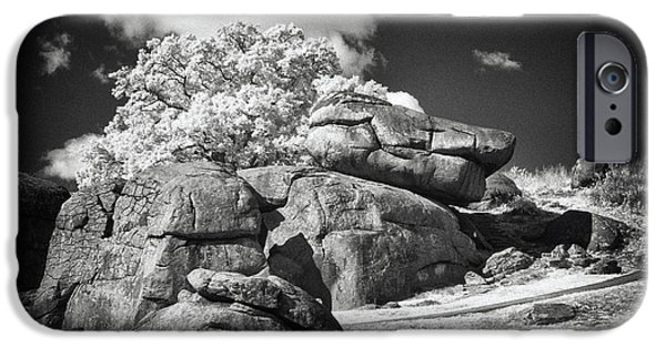 Devils Den iPhone Cases - Devils Den - Gettysburg iPhone Case by Paul W Faust -  Impressions of Light