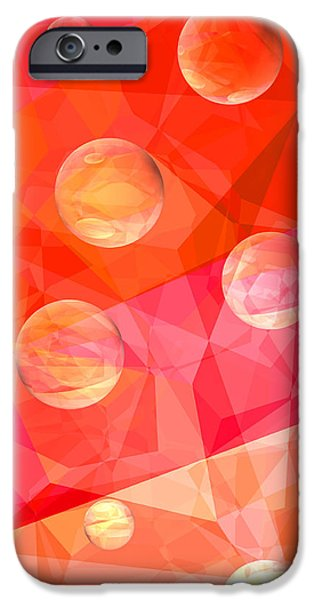 Art166.com iPhone Cases - Dream A Little Dream iPhone Case by Wendy J St Christopher