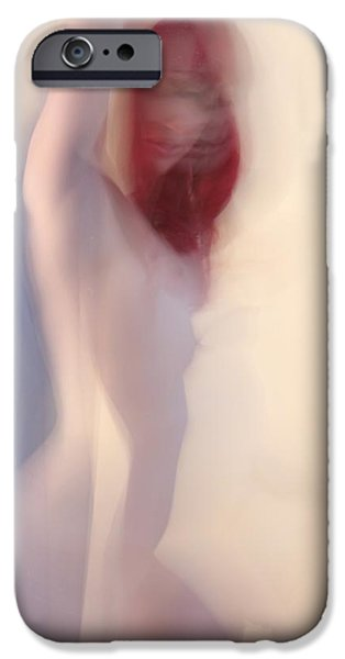 Nude iPhone Cases - Dream Series 16 iPhone Case by Joe Kozlowski