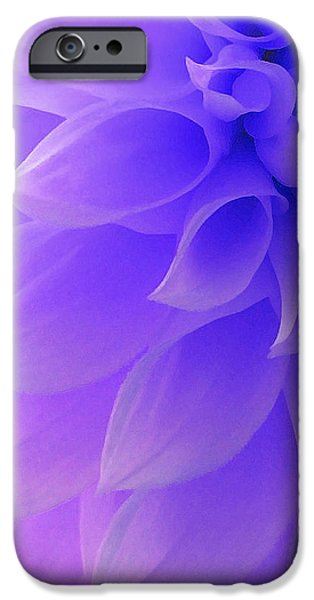 Innocence iPhone Cases - Dream iPhone Case by  The Art Of Marilyn Ridoutt-Greene