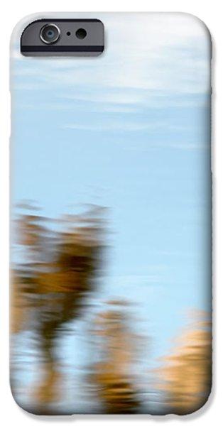 Dream World iPhone Case by Steven Milner