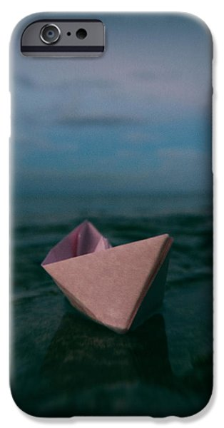 dreams iPhone Case by Stylianos Kleanthous