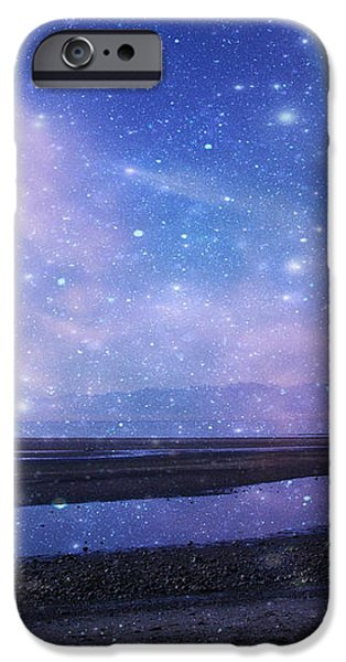 Dreamscape iPhone Case by Marilyn Wilson