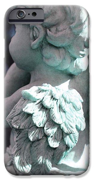 Dreamy iPhone Case by  The Art Of Marilyn Ridoutt-Greene