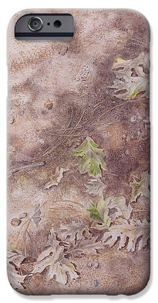 Early Fall iPhone Case by Michele Myers