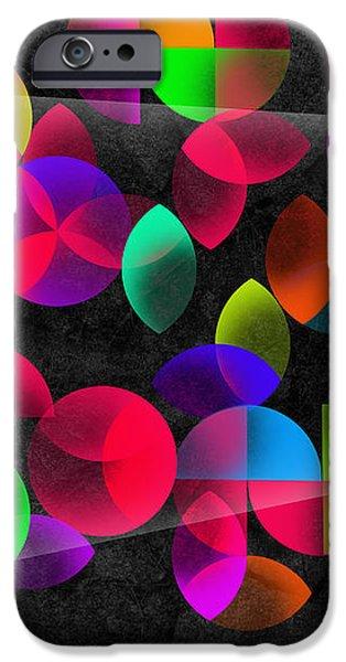 Echoes iPhone Case by Mark Ashkenazi