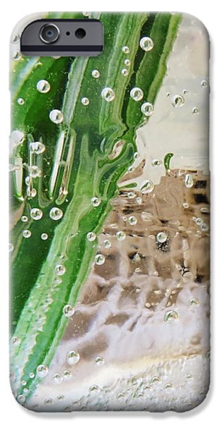 Effervescent  iPhone Case by Shawna  Rowe