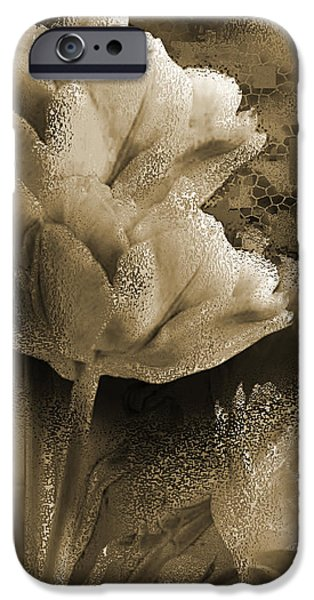 Elegance iPhone Case by Yanni Theodorou