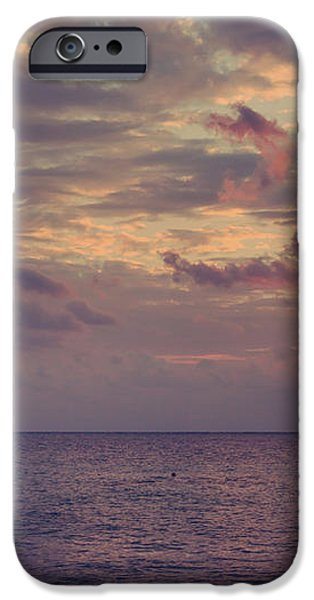 Enchanted Evening iPhone Case by Laurie Search