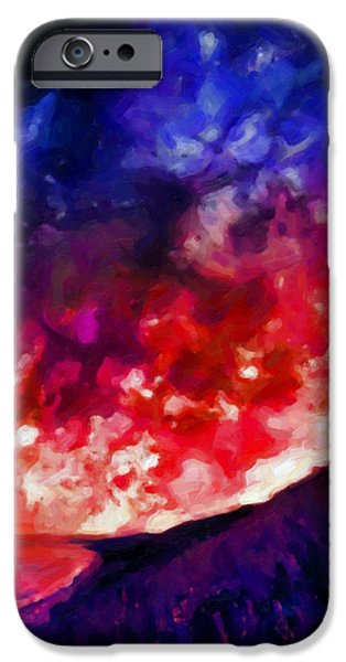 Hidden Desires iPhone Cases - Endless Romance iPhone Case by Joe Misrasi