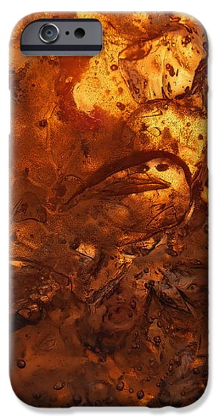 Energetic iPhone Case by Sami Tiainen