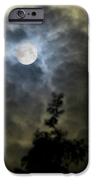 Energize iPhone Case by Steven Poulton