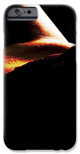 Enigma iPhone Case by Joe Kozlowski