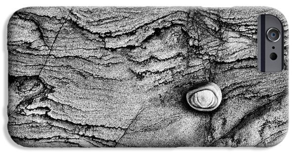 Stratum iPhone Cases - Rock On iPhone Case by Tim Gainey