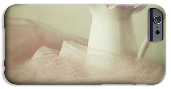 Table Top iPhone Cases - Ethereal iPhone Case by Amy Weiss
