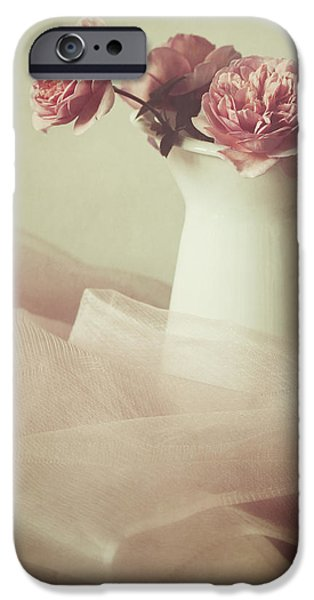 Ethereal iPhone Case by Amy Weiss