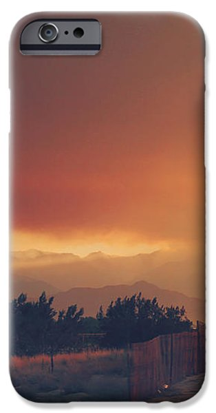 Even Now iPhone Case by Laurie Search