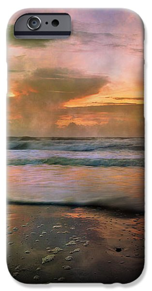 Every Day is a New Beginning iPhone Case by Betsy A  Cutler