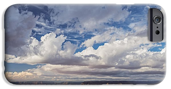 Afternoon iPhone Cases - Exceptional Afternoon iPhone Case by Duane Miller