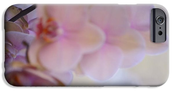 Resilience iPhone Cases - Exotic Flower iPhone Case by Sonali Gangane