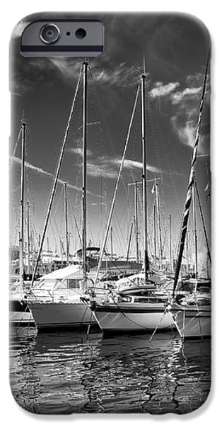 Facing North iPhone Case by John Rizzuto