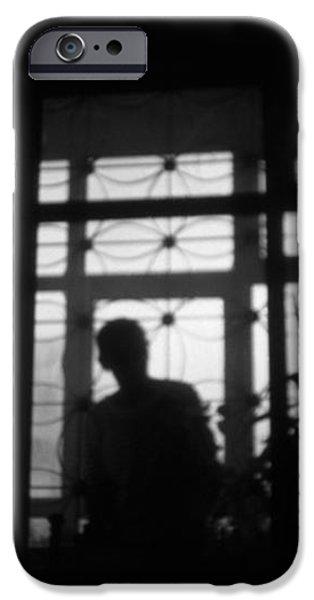 Fear of the dark iPhone Case by Taylan Soyturk