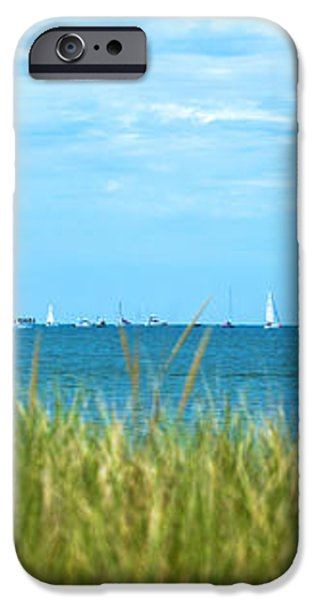 Figawi Sailboat Race iPhone Case by Diane Diederich