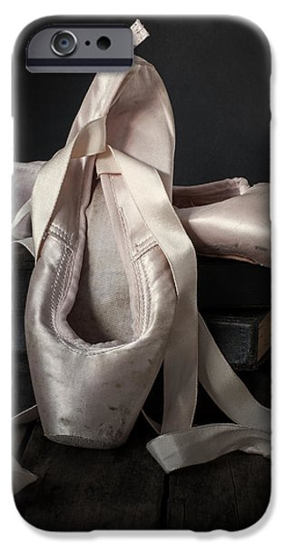 Ballet Dancers Photographs iPhone Cases - Finale iPhone Case by Amy Weiss