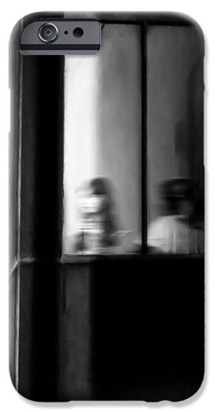 Five Windows iPhone Case by Bob Orsillo