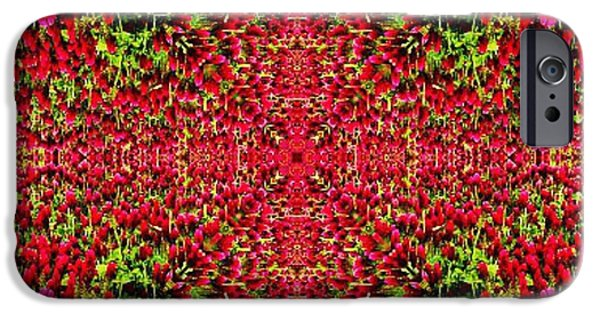 Business Tapestries - Textiles iPhone Cases - Flemish Tapestry Design iPhone Case by PainterArtist FIN