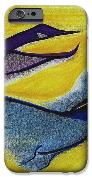 Flight by jrr iPhone Case by First Star Art