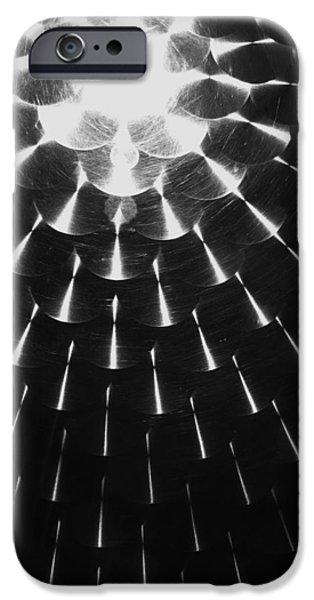 Florida Sun iPhone Case by Anna Villarreal Garbis